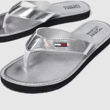 Tommy Hilfiger Metallic Beach 1