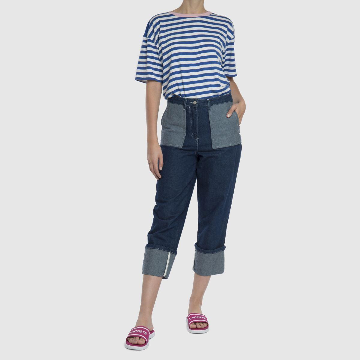 Damen schuh Pink lacoste L.30 Slide Sandalen | schuh Damen Gute Qualität beliebte Schuhe 059e17