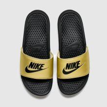 Nike Benassi Slide,1 of 4