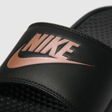 Nike just do it sandal 1