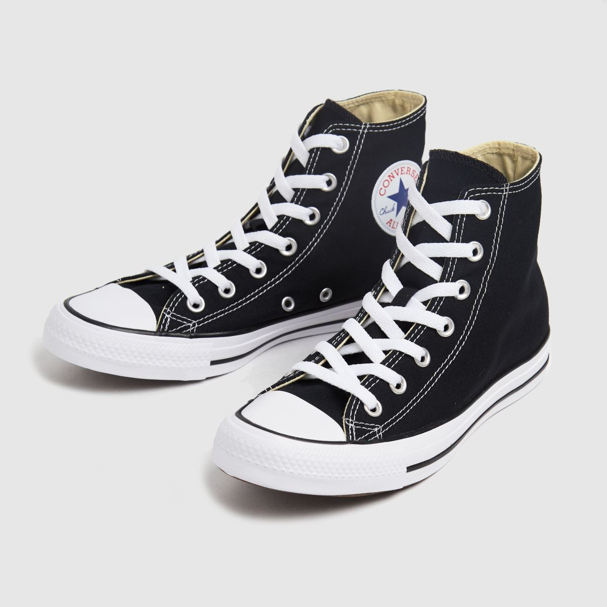 Converse All Star Hi 4