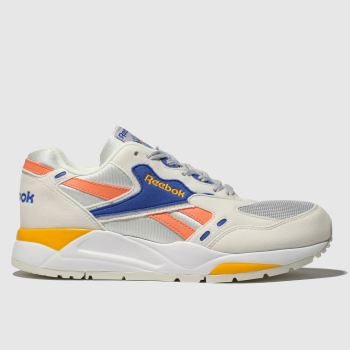 Reebok Stone BOLTON ESSENTIAL Trainers