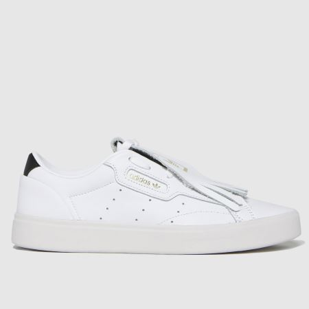 adidas Sleek Wtitle=