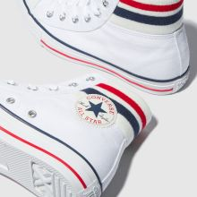 Converse All Star 80s Cuffed 1