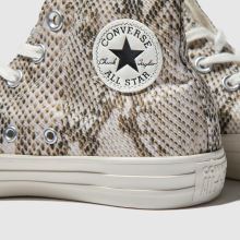 Converse all star snake hi 1