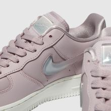 Nike air force 1 premium jelly 1