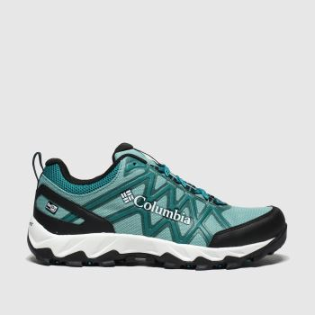 Columbia  green peakfreak x2 trainers