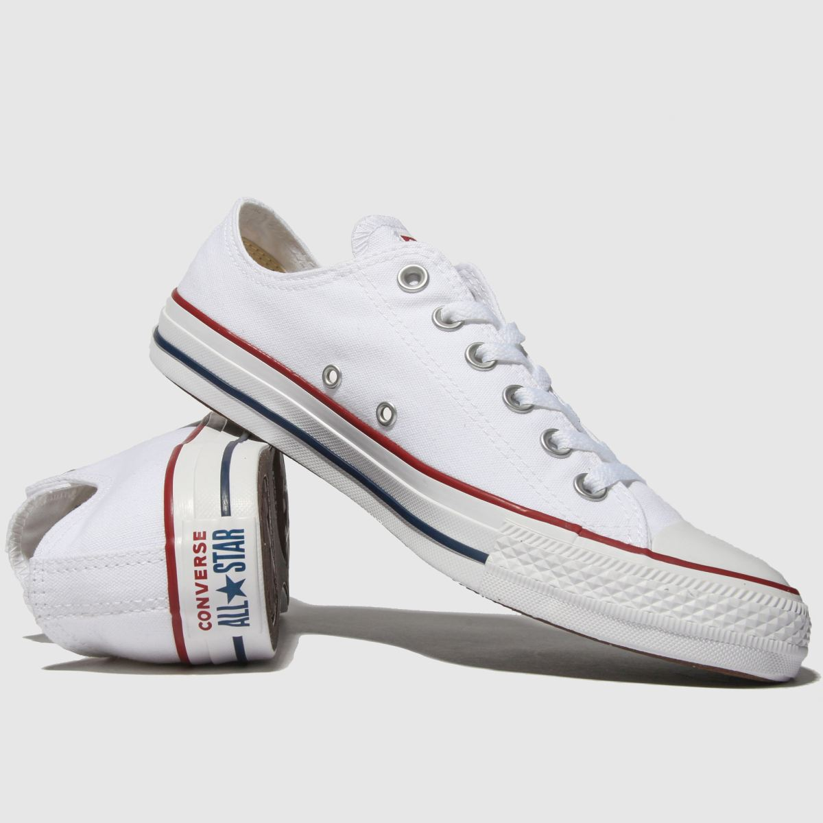 Converse All Star Oxford 4