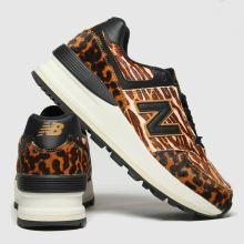 New balance 574 Wedge 1