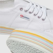 Superga 2790 multi flatform 1