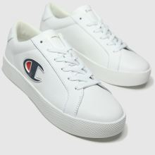 Champion Era Leather 1