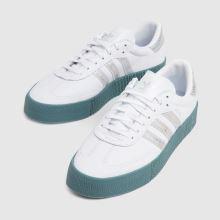 adidas Sambarose,3 of 4