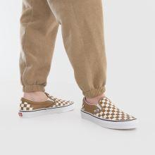 Vans Checkerboard Slip 1