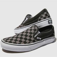 Vans Classic Checkerboard 1