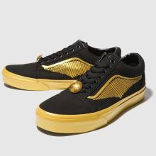Vans hp golden snitch old skool 1