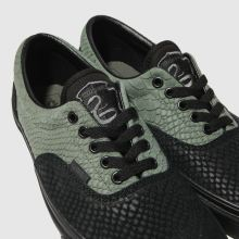 Vans hp slytherin era 1