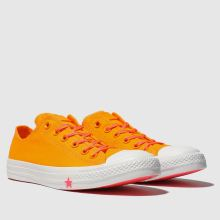 Converse All Star Glow Up Ox 1
