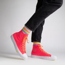 Converse all star glow up hi 1