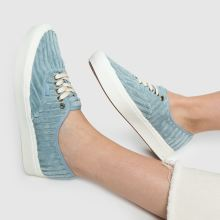 Vans Comfycush Authentic Cord 1
