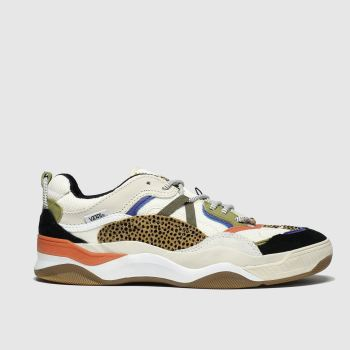 Vans Multi Varix Wc Womens Trainers