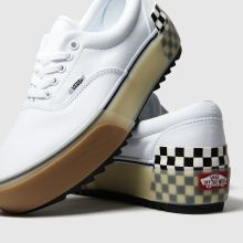 Vans era stacked 1