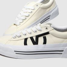 Vans Sid New Issue 1