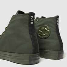 Converse all star opi hi 1