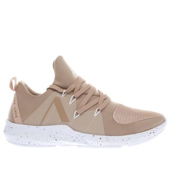 ARKK COPENHAGEN NATURAL PANTHER H-X1 TRAINERS