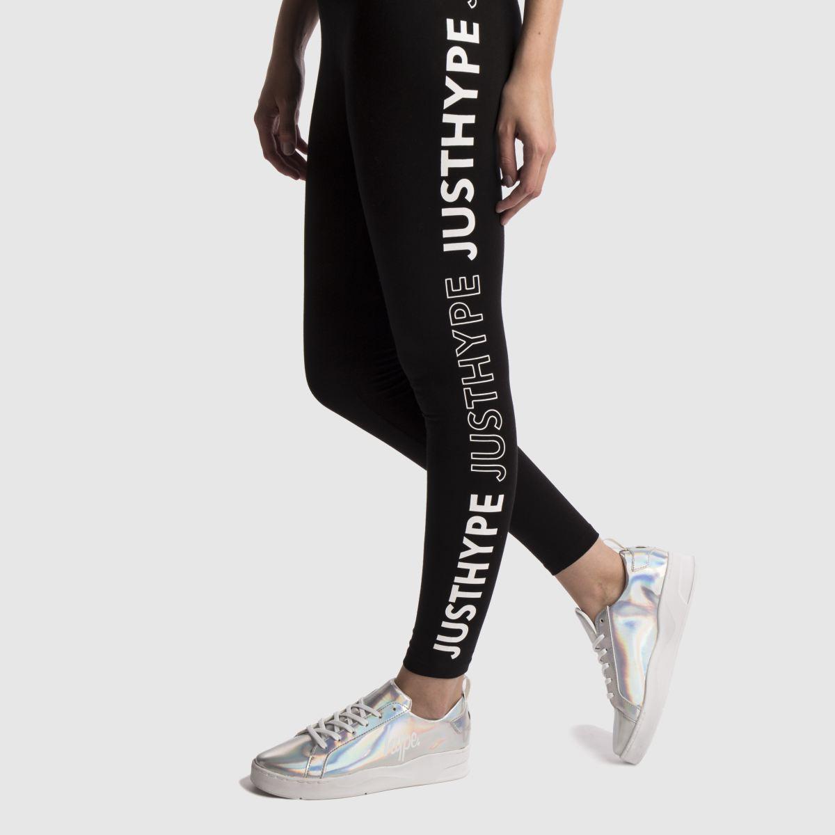 Damen Silber hype Hologram Reef Trainer Sneaker | Schuhe schuh Gute Qualität beliebte Schuhe | 495ac5