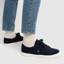 LAUREN RALPH LAUREN Janson Ii Sneaker,2 of 4