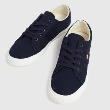 LAUREN RALPH LAUREN Janson Ii Sneaker,3 of 4