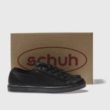 schuh Good Times Lace Up 1