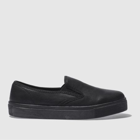 schuh Awesome Slip On Ii Monotitle=