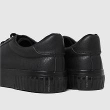 schuh Maddie Lace Up 1