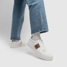 schuh Marlena Lace Up Studs 1