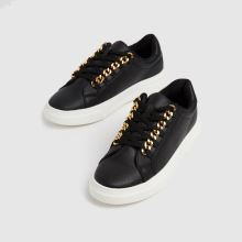 schuh Nia Chain Detail Lace Up,3 of 4