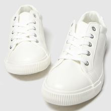 schuh Molly Lace Up 1