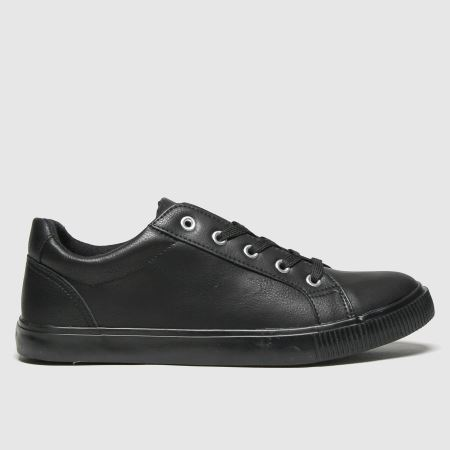 schuh Molly Lace Up Trainertitle=
