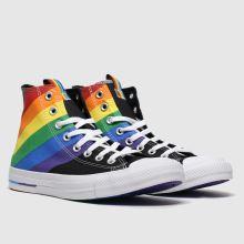 Converse All Star Pride Hi 1