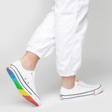 Converse all star pride ox 1