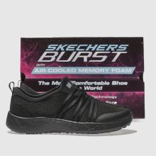Skechers Burst Very Daring 1