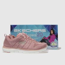 Skechers flex appeal 2.0 high energy 1
