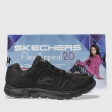 Skechers flex appeal 2.0 break free 1