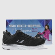 Skechers flex appeal 2-0 break free 1