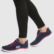 Skechers flex appeal 2-0 1