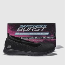 Skechers microburst one-up 1