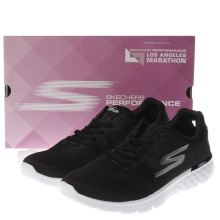 Skechers go run 400 sole 1