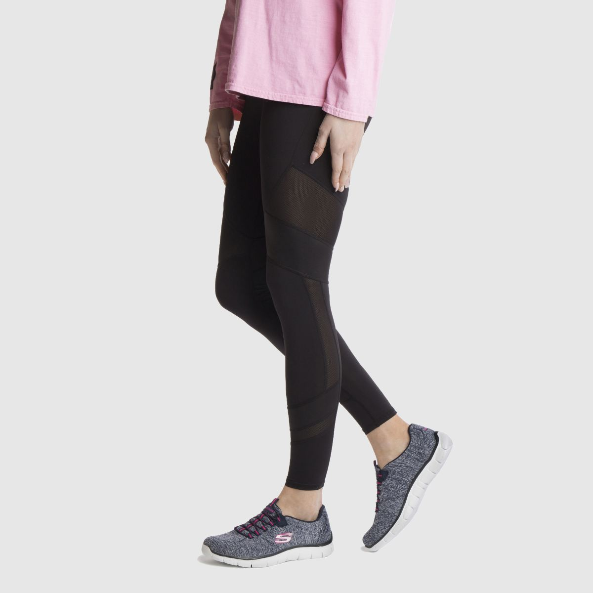 Damen schuh Marineblau-weiß skechers Empire Heart To Heart Sneaker | schuh Damen Gute Qualität beliebte Schuhe 43d7f6