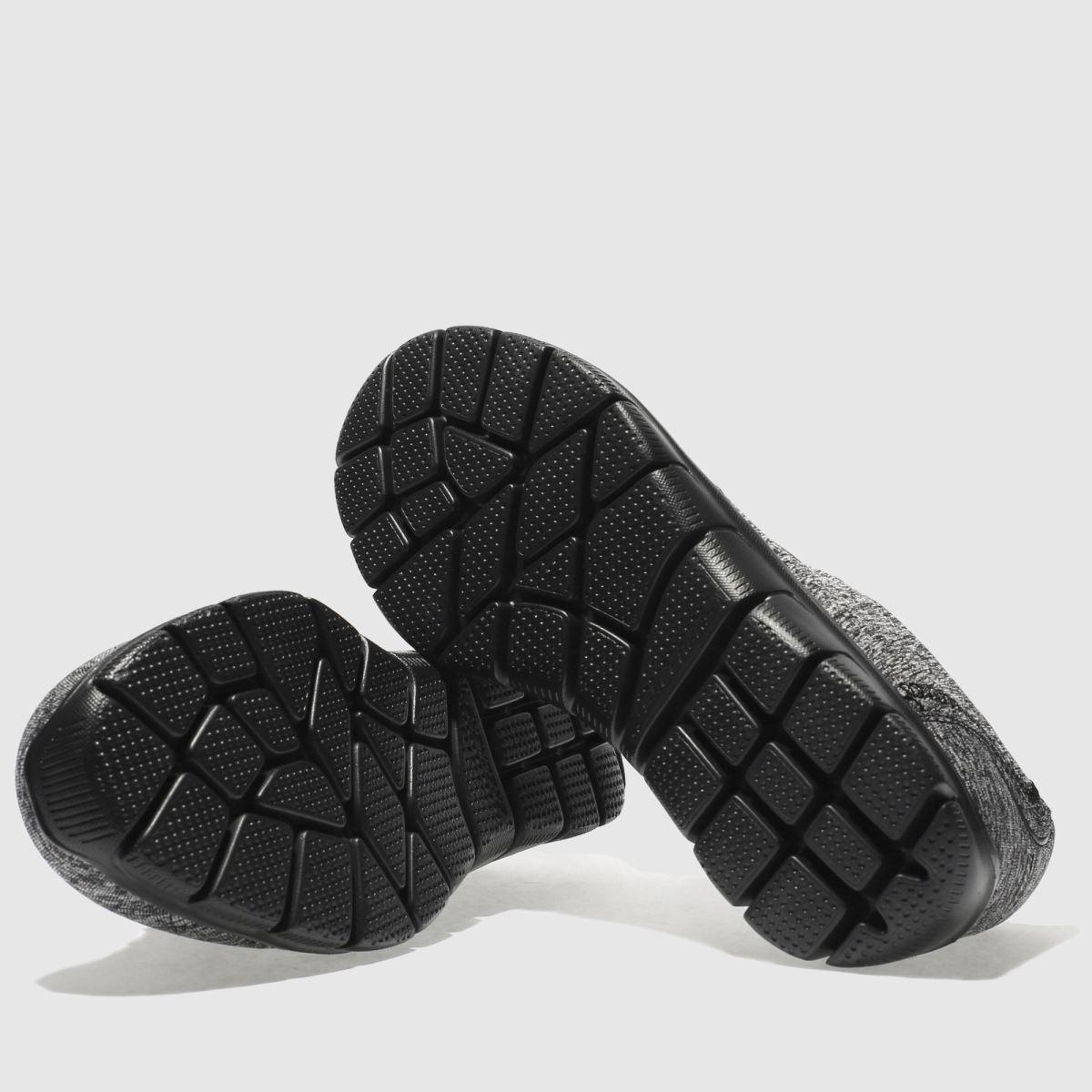Damen Schwarz skechers Empire Heart To Heart Qualität Sneaker   schuh Gute Qualität Heart beliebte Schuhe 915de5