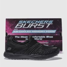 Skechers microburst under wraps 1